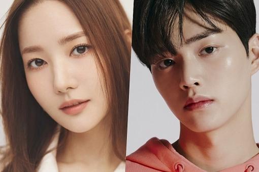 Park Min Young làm sinh viên thanh thuần, đóng cặp với Song Kang ở dự án phim mới