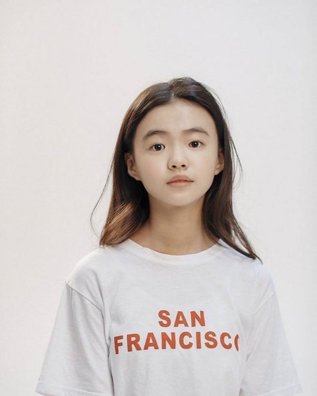 Profile diễn viên nhí át vía Jeon Ji Hyun ở 'Kingdom - Ashin of the north'