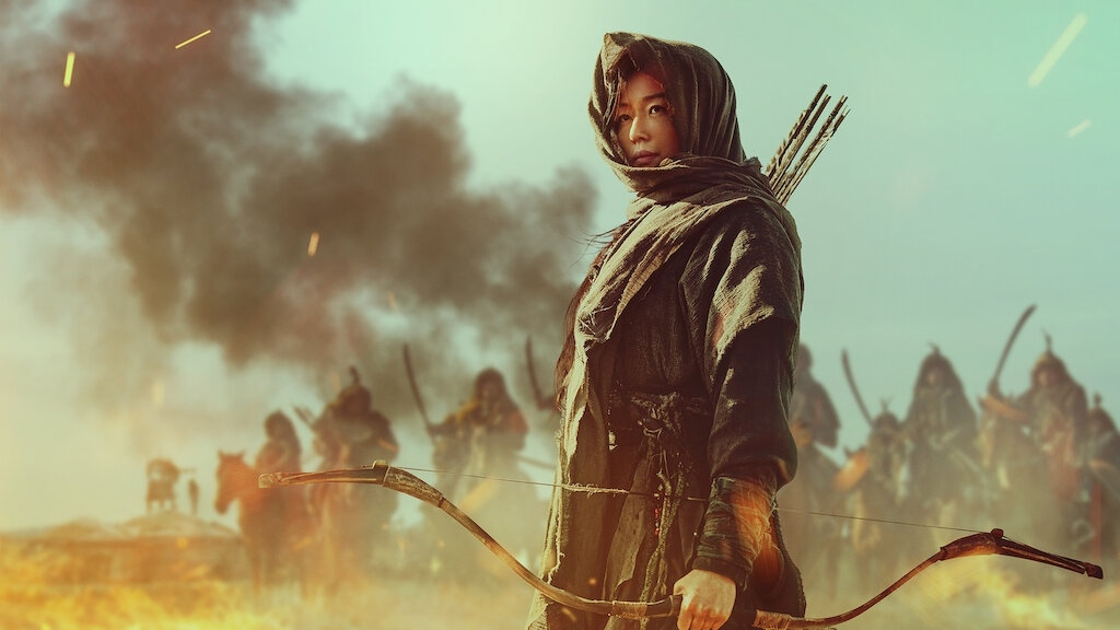 5 chi tiết cứu vớt cho 'Kingdom: Ashin of the North' khỏi những lời chê bai liên tiếp
