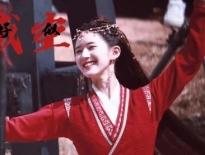 Triệu Lộ Tư bị nghi ngờ đem hình tượng Tiểu Phong vào trong phim mới