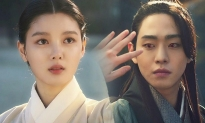 Phim hợp tác của Kim Yoo Jung và Ahn Hyo Seop tung teaser mới đẹp long lanh