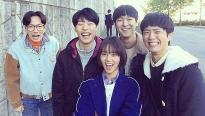 Dàn sao 'Reply 1988' đổ bộ màn ảnh Hàn trong năm 2021