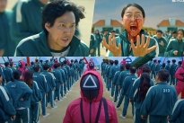 Bom tấn sinh tồn 'Squid game' của Hàn đang gây sốt, có ai hóng 'ông chú' Gong Yoo không?