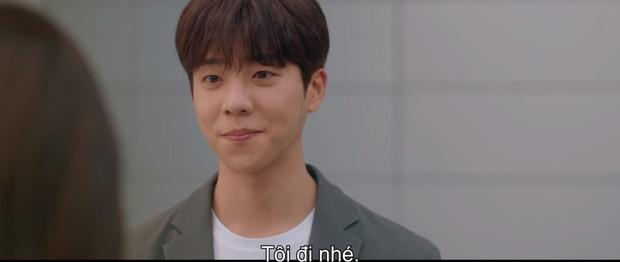'Nevertheless' tập cuối: Song Kang chờ đợi Han So Hee chạy đến tỏ tình, nam phụ vẫn cứ là người tổn thương nhất