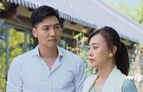 Cặp đôi Nam - Long liệu có phải lại sắp toang part 2 ở 'Hương vị tình thân'?