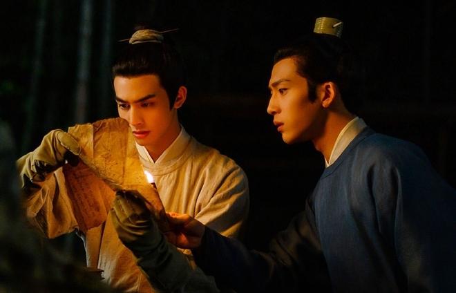 'Trần tình lệnh' của Tiêu Chiến sẽ ra sao trước sự bay màu đồng loạt của loạt phim đam mỹ xứ Trung?