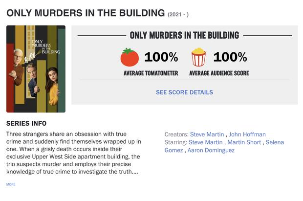 'Only murders in the building' của Selena Gomez mở màn hoành tráng, xứng tầm kiệt tác truyền hình