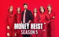 'Money Heist 5': Hồi hộp, căng thẳng đến ná thở, phút cuối lại bi kịch đến đau lòng