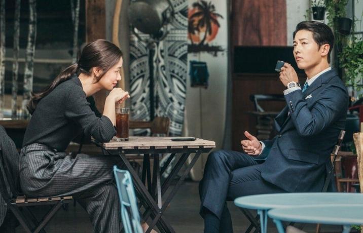3 phim truyền hình Hàn được yêu thích nhất nửa đầu năm nay, nhất định phải cày trong mùa dịch