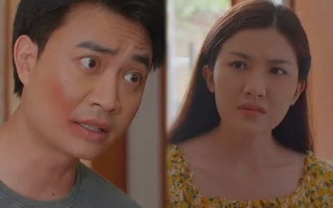 Tìm ra chị em thất lạc của Diệp 'Hương vị tình thân' trong phim '11 tháng 5 ngày', khán giả phát ngán vì tình yêu mù quáng