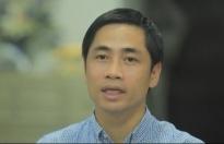 Đạo diễn Tạ Quỳnh Tư của 'Ranh giới': 'Nếu thả cảm xúc theo sẽ không làm được việc'