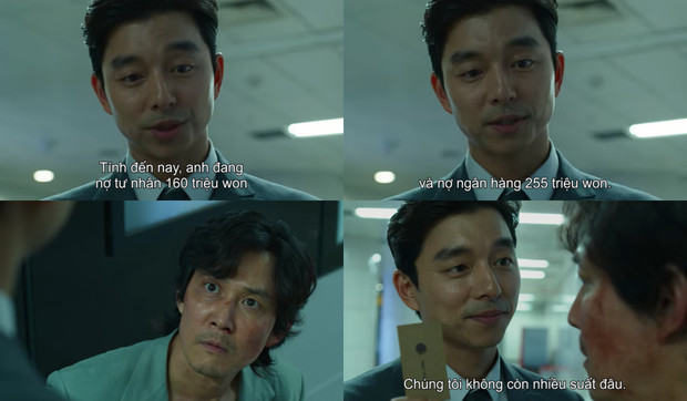 Fan cười bò khi thấy ông chú Gong Yoo tái xuất với vai diễn 'đa cấp' lầy lội nhưng cũng đầy bí ẩn