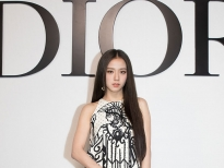Jisoo (BlackPink) chính là 'công chúa nhỏ' của Dior, được cưng chiều hết mức chỉ cần nói thích là được