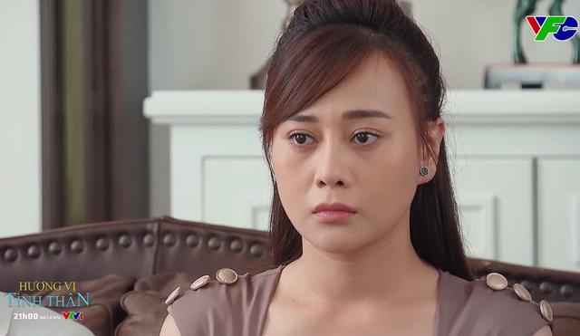 Phương Oanh nói gì khi bị bắt bẻ ngoại hình 'béo không lý do' ở 'Hương vị tình thân'