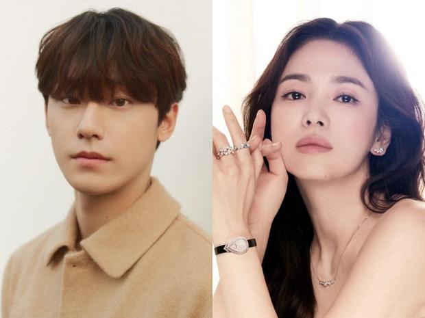 Song Hye Kyo bị netizen 'la ó' vì vai diễn quá chênh lệch với nam thần kém tuổi Lee Do Hyun ở phim mới