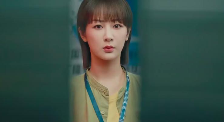 Netizen vẫn sốc visual của Dương Tử dù để lại kiểu tóc đã quen thuộc ở phim mới
