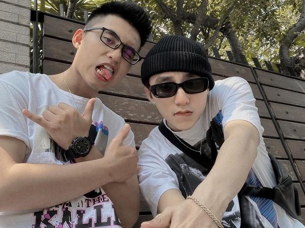Em trai Sơn Tùng M-TP có động thái lạ trên Instagram, 'tình anh em có chắc bền lâu'?