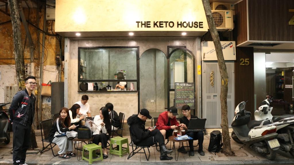 Keto - Công thức giảm cân kì diệu