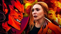 'WandaVision' vẫn khiến fan 'sôi máu' với loạt giả thuyết xịn sò bị 'đắp chiếu'
