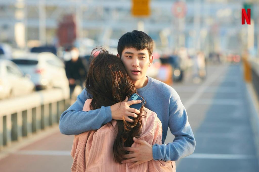'Love Alarm 2': 3 lý do chứng minh Hye Yeong xứng đáng là chân ái của Jojo