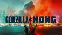 Đánh giá sớm 'Godzilla vs Kong': Trận hùng chiến 'đỉnh của chóp' giữa hai quái thú 'siêu to khổng lồ'