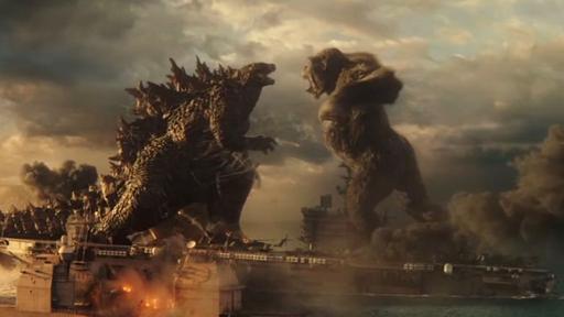 'Godzilla đại chiến Kong' và những con số làm nên chất lượng 'đỉnh chóp' xứng tầm bom tấn