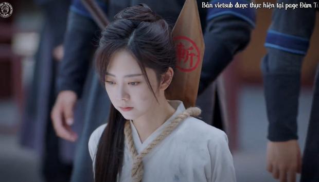 Đàm Tùng Vận bất ngờ lĩnh án tử, liệu tập cuối 'Cẩm Tâm Tựa Ngọc' có gây sốc?
