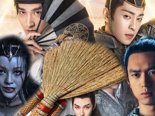 Cây chổi vàng 2021: Netizen hả hê khi Hoàng Cảnh Du ẵm giải nhưng lại sốc nặng khi Lý Hiện được xướng tên