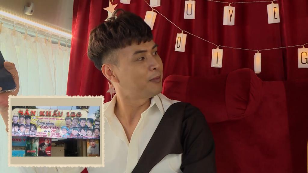 Hồ Quang Hiếu tiết lộ lí do phải mua đồng hồ đeo tay khi đi diễn khiến ai cũng xót xa