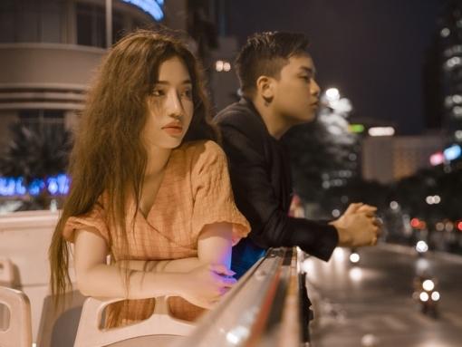 Hứa Kim Tuyền mới 'nhá hàng' đã khiến MV 'Sài Gòn đau lòng quá' đạt triệu lượt view
