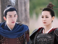 Hội couple màn ảnh xứ Trung yêu nhau đầy 'giả trân': Địch Lệ Nhiệt Ba và Ngô Lỗi chưa lên sóng cũng bị 'gọi hồn'