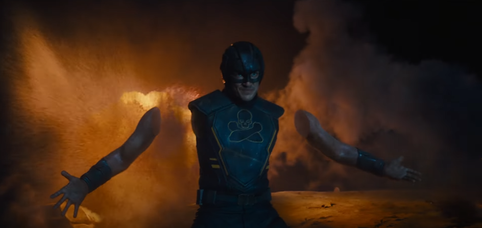 'Suicide squad' tung trailer cực dị, phải chăng James Gunn đang bê nguyên công thức thành công của 'Guardians of the galaxy'?