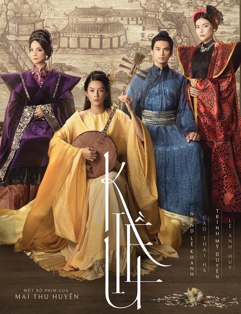 Phim 'Kiều' nhận loạt gạch đá sau xuất chiếu sớm, Bùi Lan Hương bất ngờ được gọi tên nhờ màn 'gánh team' cực đỉnh
