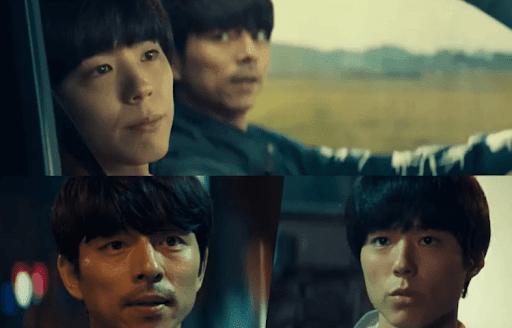 'Người nhân bản': Phim hành động mà cứ tưởng phim đam mỹ, Gong Yoo và Park Bo Gum 'thả thính' nhau cực ngọt khiến khán giả xốn xang
