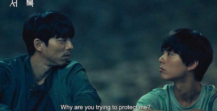 'Thuyền đam mỹ' Gong Yoo – Park Bo Gum ra khơi sau lời 'tự thú' của chính chủ