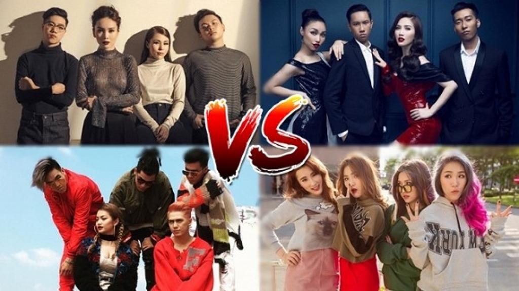 tai sao remix new generation lai la tv show cang thang va kich tinh nhat 2017