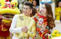 top 10 guong mat thuong hieu 2017 tiep tuc gay soc khi thu thach vong 2 quang ba trai cay 3 mien viet nam