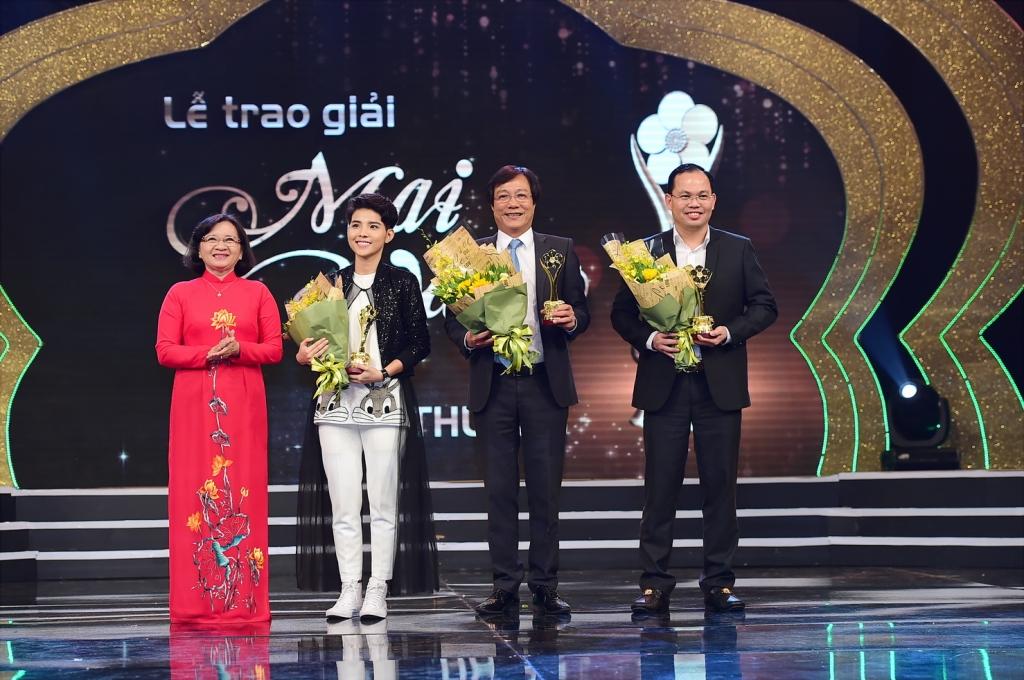 sao noi ngoi chuong trinh thuan viet van thang the format nuoc ngoai