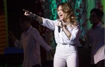 Mỹ Tâm bối rối vì bị ép hát ca khúc được cover nhiều nhất