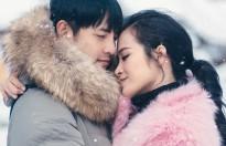 Ai còn cô đơn ngày tình nhân, không nên xem bộ ảnh này của Đông Nhi - Ông Cao Thắng