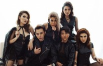 Hoàn thành đội hình, LipB sẵn sàng đối đầu Yanbi - Yến Lê tại Remix New Generation
