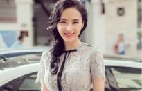 Tóc Tiên diện váy xẻ sâu hút mắt, Angela Phương Trinh kín đáo bất ngờ