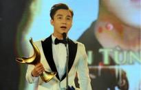 Sơn Tùng bất ngờ vắng mặt trong giải Cống Hiến 2017