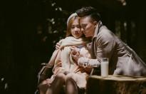 Cao Thái Sơn 'khóc hết nước mắt' vì khiến người yêu bị thương trong MV mới