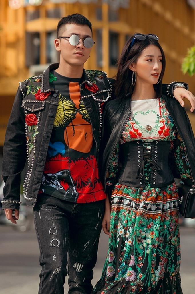 mai tien dung cuc sanh dieu sanh doi cung nu mc xinh dep nhat the remix 2017