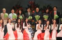 Ngày Nhà giáo Việt Nam ở trường Sân khấu & Điện ảnh Hà Nội