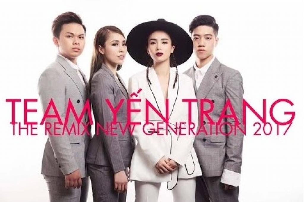 bat ngo tai ngo khan gia truoc them remix new generation yen trang ma mi da san sang bung no