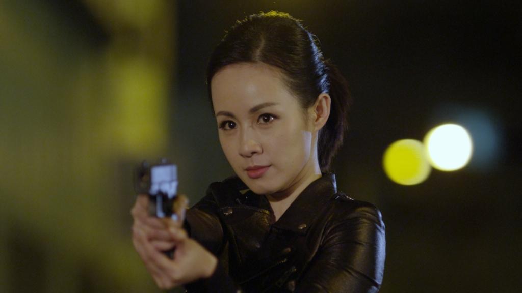 tuyen huyen khong ngai canh giuong chieu voi dao dai vu trong phim an the gia mon