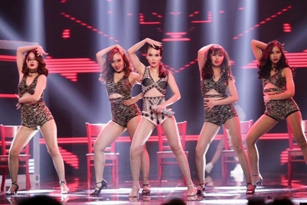 the remix 2017 yen trang danh bai s girls nho vu dao dieu luyen