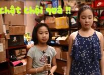Tập cuối 'Con biết tuốt': Con gái liên tục nói 'xấu' bố mẹ trên sóng truyền hình